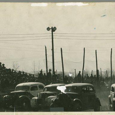 Zervakis Royal Speedway