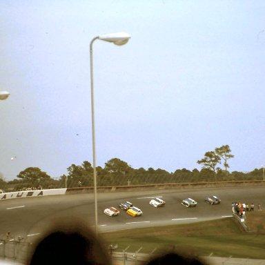 Daytona  1989 2nd Twin 125 Qualifying Race