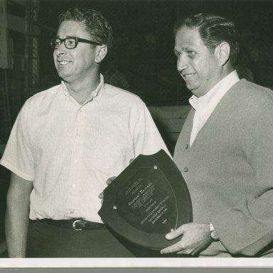 Zervakis & Paul Radford