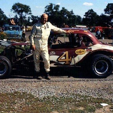 Lou Lazzaro 4 Coupe