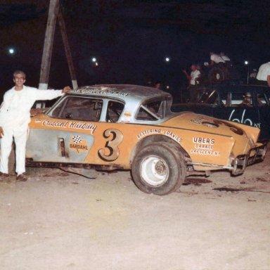 Pete Corey Studebaker 1966