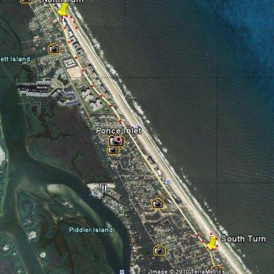 Beach-Road Course