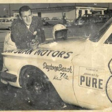 Marvin Panch