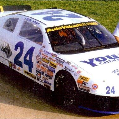 Chuck Weber ASA 1998