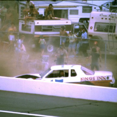 #17 Roger Hamby 1979 Gabriel 400 @ Michigan (8)