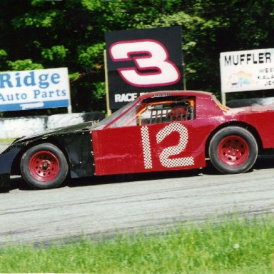 racing 16