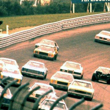 #43 Richard Petty 1979 Champion Sp[ark Plug 400 @ Michigan