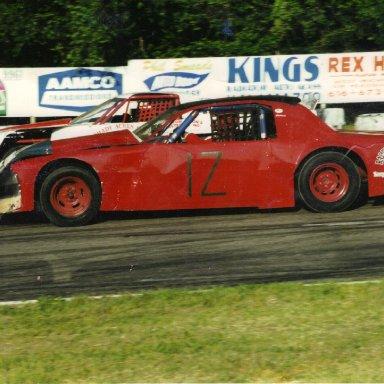 racing 17