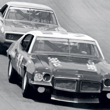 1971 PEARSON AND BROOKS