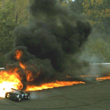 ASA 1982 Detroit News Grand Prix @ Michigan
