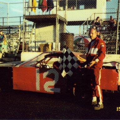 racing 20