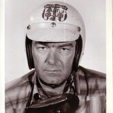 Curtis Turner USAC