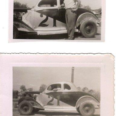 dads race car 1948 2