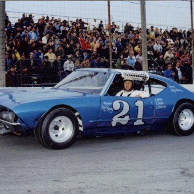 Hank Lloyd
