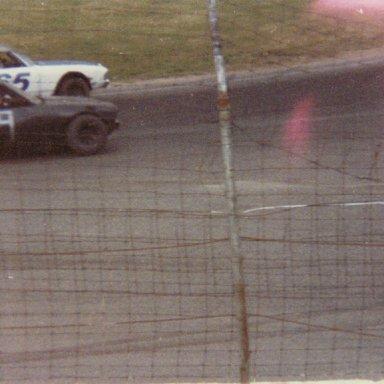 racing 27