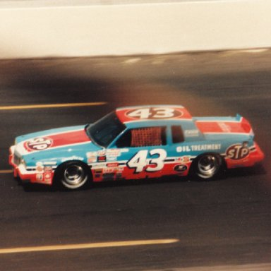 Richard Petty 1984