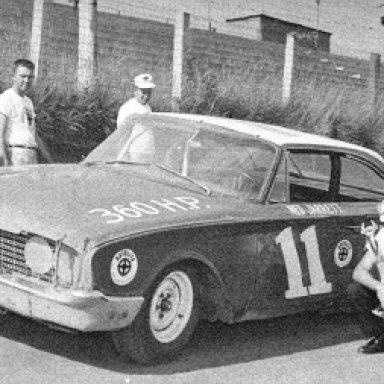 '60 #11 N. Jarrett 4