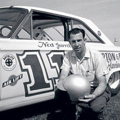 '63 #11 N.Jarrett 23