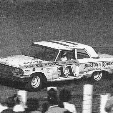 '63 #11 N.Jarrett 11b