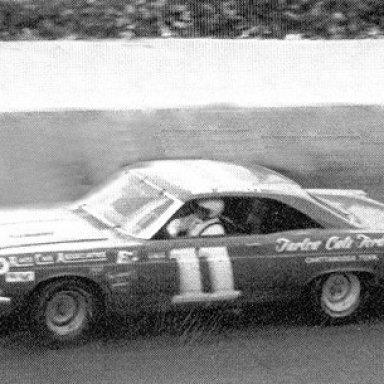 '66 #11 N.Jarrett (Fairlane) 4