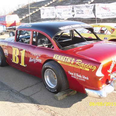 2011 reunion the first event at Middle Ga Raceway 004