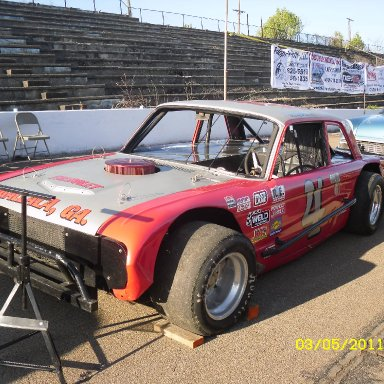 2011 reunion the first event at Middle Ga Raceway 017