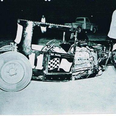 Bill Hemby Flintstone Wreck