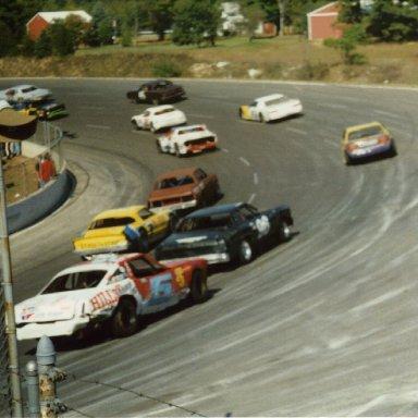 racing 32