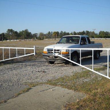 Gate 2 HCS