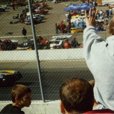 racing 33