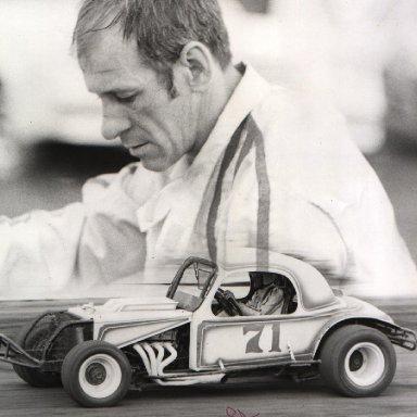 1977 Lee Millington