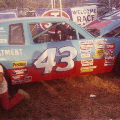 racing 34