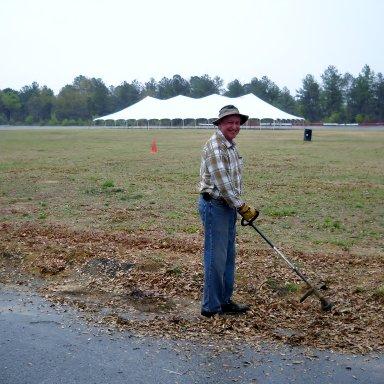 Wayne Wilson/Cleanup 2011