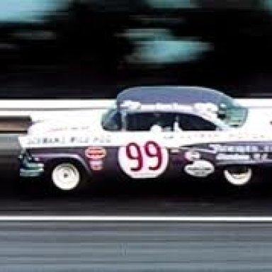 Curtis Turner Darlington 1956