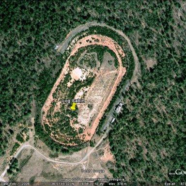 Log Cabin Raceway