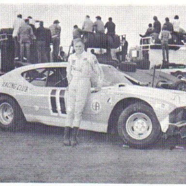 Junior Smalley  1972