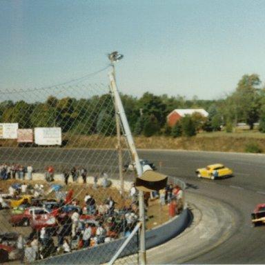 racing 37