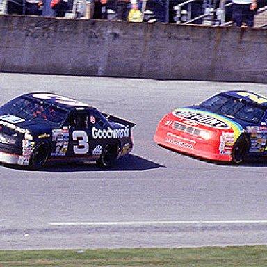 Daytona 1993