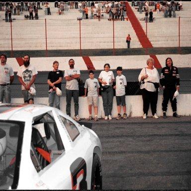 Lanier Raceway - Goodys Dash