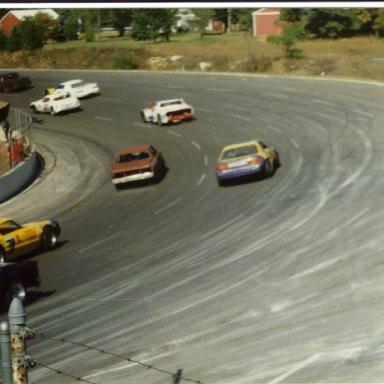racing 38