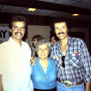 THE PETTY FAMILY...MICHIGAN..1980