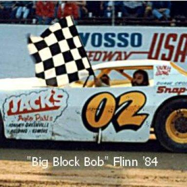 BigBlockBobFlinn'84
