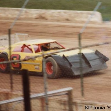 Patterson '82