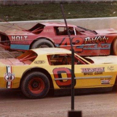 Patterson 1982