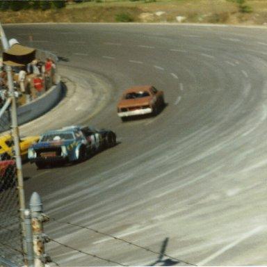 racing 40