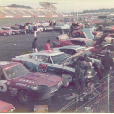 """1975 WSL 300 """"Garage"""""""