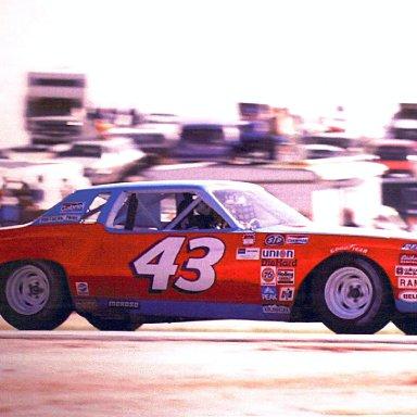 1979 43 AT RIVERSIDE