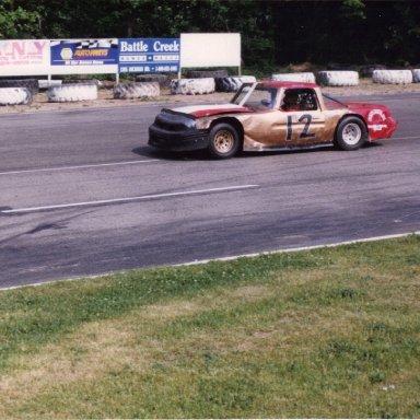racing 5