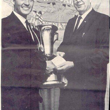 1964 CHAMP