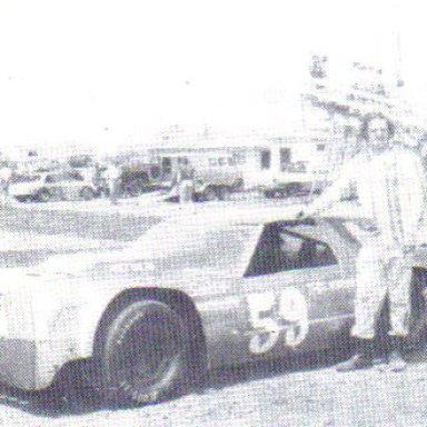 #59 Burgess White